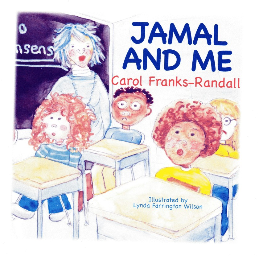 jamal and me covercrop