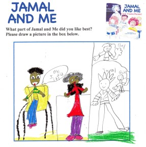 jamal and me worksheet 2068cropped